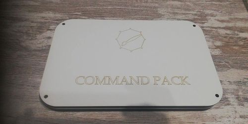 Command Pack Bataille empire complete