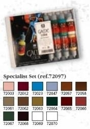 Game Color Specialist Set (16)
